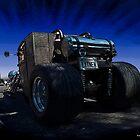 Tires! by RoySorenson