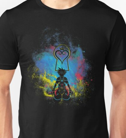 Kingdom Art Unisex T-Shirt