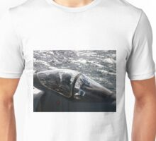 Harrier - ready to launch Unisex T-Shirt