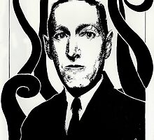 LOVECRAFT by Cameron Hampton