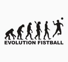 Evolution Fistball One Piece - Long Sleeve