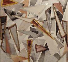Triangle Series One by windykai