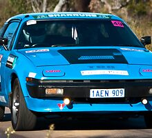 Targa West 2011 - Car 49c - Photo 3 by Psycoticduck