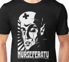 Nurseferatu Unisex T-Shirt