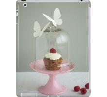 Cup Cake iPad Case/Skin
