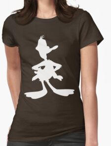 Daffy Duck Silhouette  T-Shirt