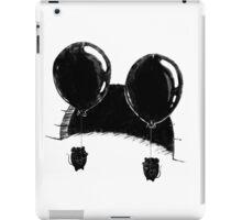 Magic Moment iPad Case/Skin