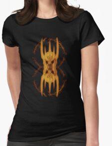 Sauron Mirror Flame T-Shirt