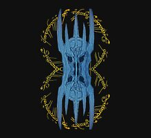 Sauron Mirror Blue Unisex T-Shirt