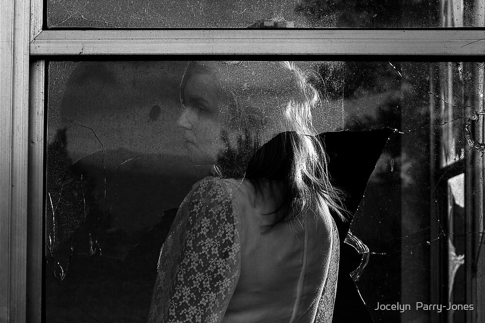 Damaged by Jocelyn  Parry-Jones