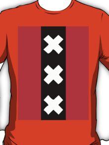 Amsterdam wapen T-Shirt