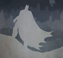 Batman vs Superman by SinisterSix