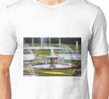 Longwood Gardens - Spring Series 91 Unisex T-Shirt