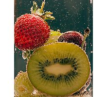 Anyone for a Fruit Salad Photographic Print