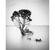 Tenby Landmark Photographic Print