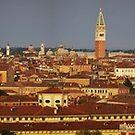 Venice, Italy by Mark Wilson