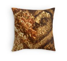 LOVE NATURE COLLECTION - HEART OF NATURE 3 TAKE ME Throw Pillow