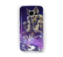 Happy Halloween Samsung Galaxy Case/Skin