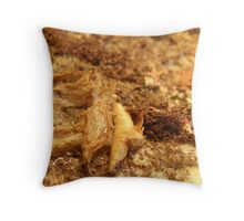 LOVE NATURE COLLECTION - HEART OF NATURE 10 TASTE ME Throw Pillow