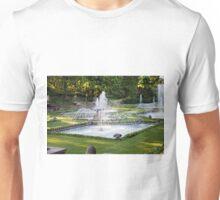 Longwood Gardens - Spring Series 95 Unisex T-Shirt