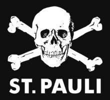 ST PAULI FOOTBALL CLUB by swiftie89