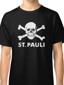 ST PAULI FOOTBALL CLUB Classic T-Shirt