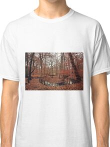 In The Back Of My Mind Classic T-Shirt