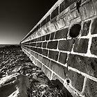 Fisherman's Wall by Matt Haysom