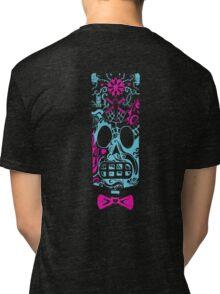 Calavera Miami Tri-blend T-Shirt