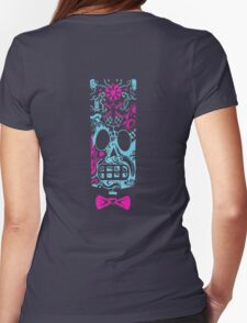 Calavera Miami Womens Fitted T-Shirt