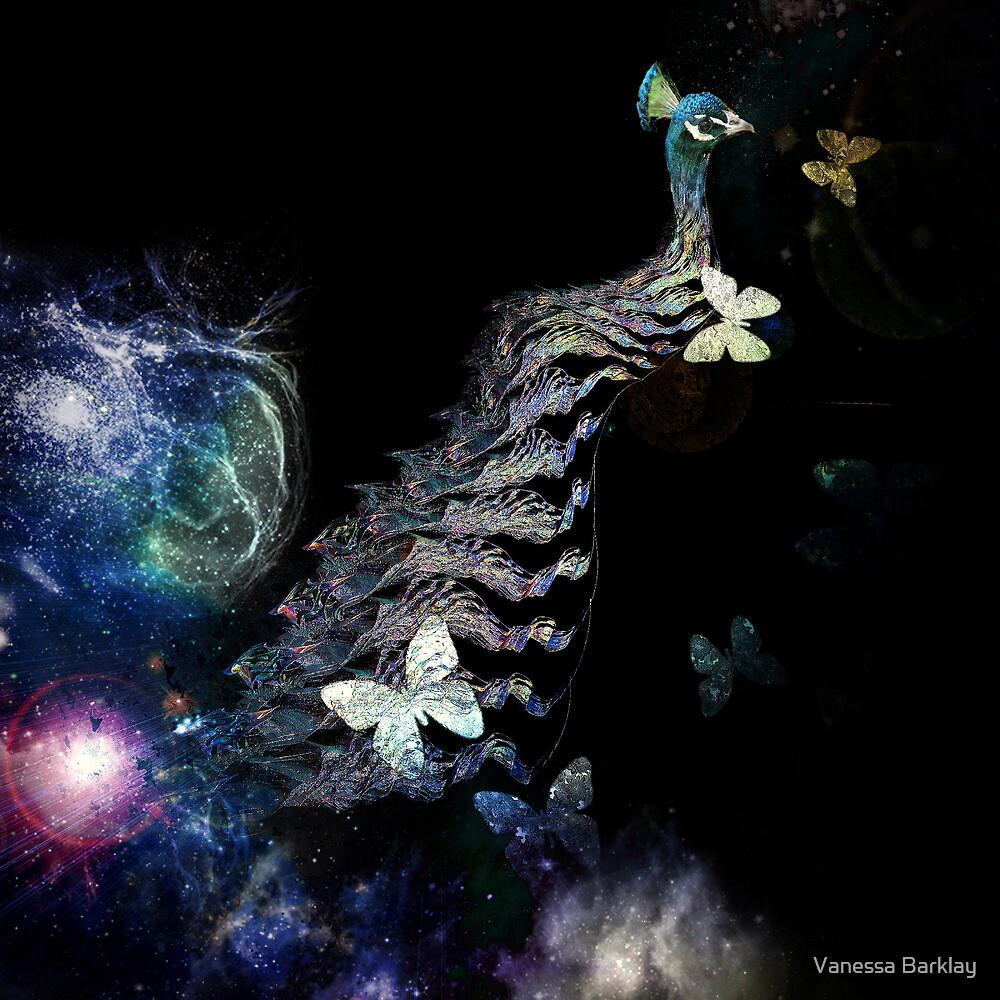 Hera's Bird by Vanessa Barklay