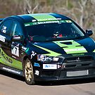 Targa West 2011, 7 iKAD Engineering Mitsubishi Lancer Evo 10 by Immaculate Photography