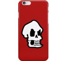 The evil Murray (Monkey Island 3) iPhone Case/Skin