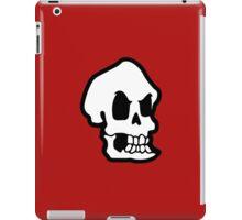 The evil Murray (Monkey Island 3) iPad Case/Skin