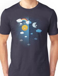 Night and Day T-Shirt
