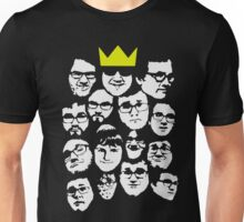 The Cody Collage Unisex T-Shirt