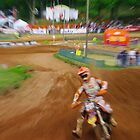 MotoCross by Régis Charpentier
