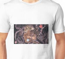 Octopus. Commission work. Unisex T-Shirt