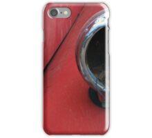 Mack Truck Light iPhone Case/Skin
