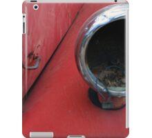 Mack Truck Light iPad Case/Skin