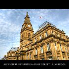 Liverpool - Municipal Buildings by JohnT100