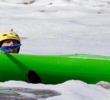 Canoe 732 by Kee Seng FOO