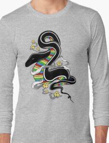 Many Colors Long Sleeve T-Shirt