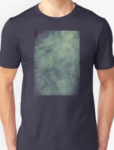 Smoke Texture with Paper Texture T-Shirt
