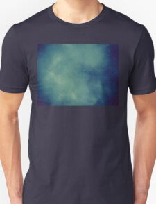 Smoke Texture with Paper Texture 2 T-Shirt