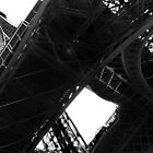La Tour Eiffel by Lynne Bryan Photography