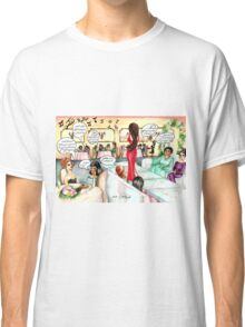 Arabic Wedding Classic T-Shirt
