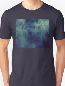 Smoke Texture with Paper Texture 3 T-Shirt