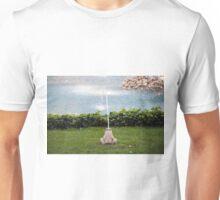 Longwood Gardens - Spring Series 102 Unisex T-Shirt