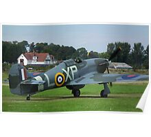 Hawker Hurricane Poster